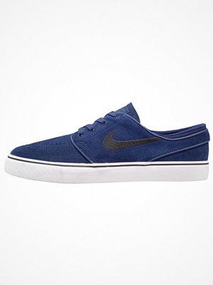 Nike Sb ZOOM STEFAN JANOSKI Sneakers binary blue/black