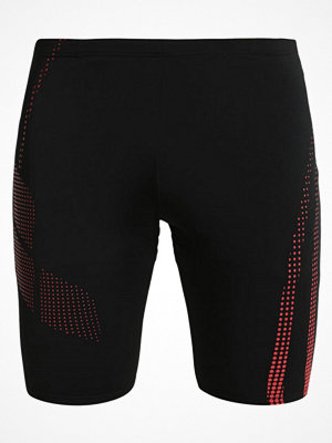 Arena SHADOW JAMMER Surfshorts black/red