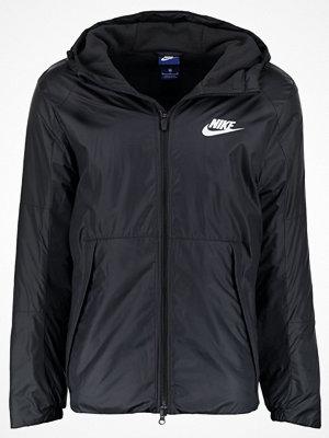 Nike Sportswear Allvädersjacka black/anthracite/white