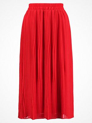 Vero Moda VMPLETA Alinjekjol flame scarlet