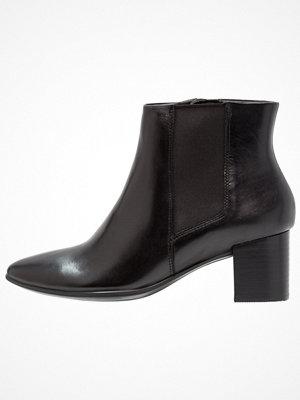 Boots & kängor - Ecco SHAPE 45 POINTY BLOCK Ankelboots black