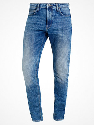 Lee MALONE  Jeans Skinny Fit custom blue