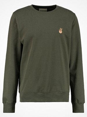 RVLT Sweatshirt army