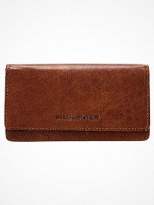 Plånböcker - Spikes & Sparrow Plånbok brandy