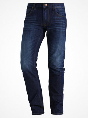 Lee DAREN ZIP Jeans straight leg blue