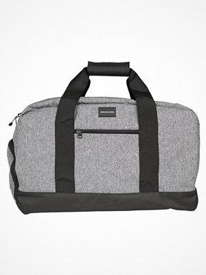 Väskor & bags - Quiksilver MEDIUM SHELTER LUGG Weekendbag light grey heather