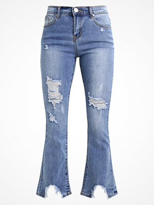 Glamorous Jeans bootcut mid blue