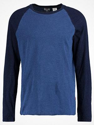 Levi's® BASEBALL Tshirt bas dark/medium indigo