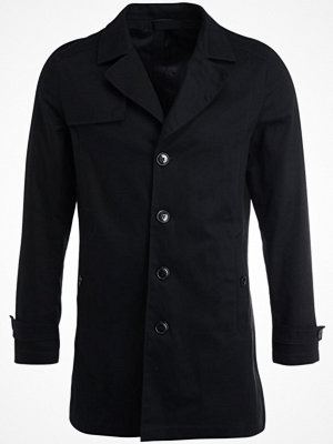 Rockar - Selected Homme SHDYORK  Trenchcoat black