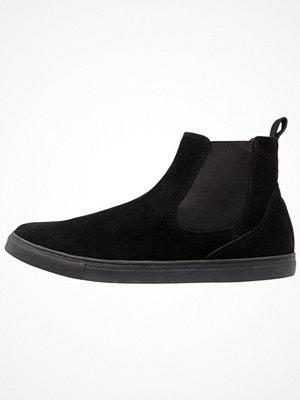 Boots & kängor - YourTurn Stövletter allblack