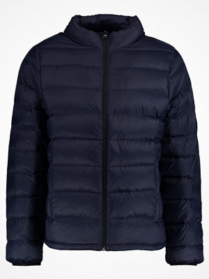 Abercrombie & Fitch PUFFER MOCK Dunjacka navy
