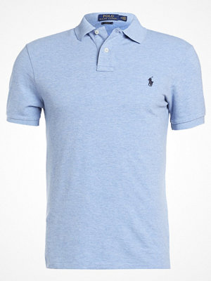 Polo Ralph Lauren SLIM FIT Piké jamaica heather