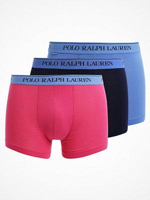 Polo Ralph Lauren 3 PACK Underkläder navy/aerial