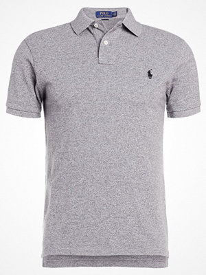 Polo Ralph Lauren SLIM FIT Piké canterbury heather