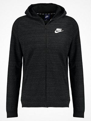 Street & luvtröjor - Nike Sportswear Sweatshirt black