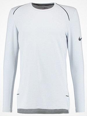 Nike Performance Funktionströja pure platinum