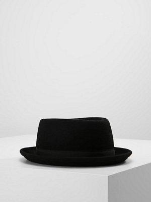 Hattar - Menil FIRENZE Hatt black