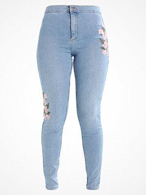 Topshop TULIP Jeans Skinny Fit bleach