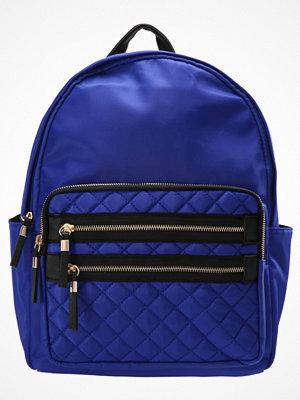 New Look NIKKI Ryggsäck blue marinblå