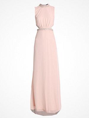 TFNC TALLANA  Festklänning peach blush