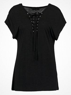 Vero Moda VMRYKIEL Tshirt med tryck black