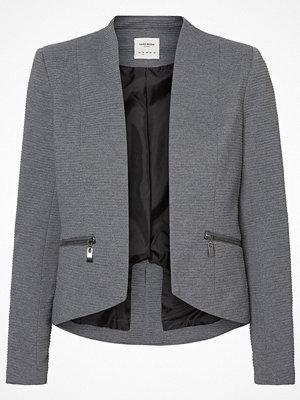 Kavajer & kostymer - Vero Moda Blazer medium grey melange