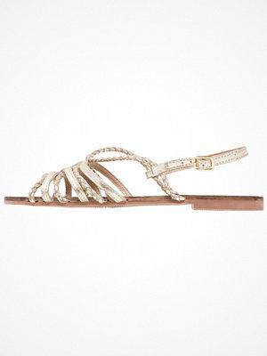 Dorothy Perkins FOREVER Sandaler & sandaletter gold