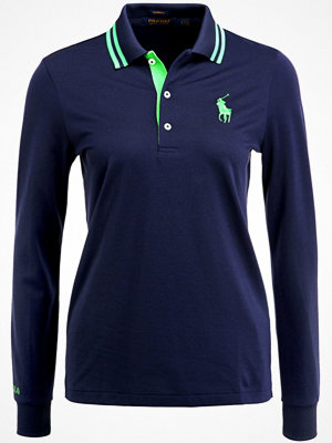 Pikétröjor - Polo Ralph Lauren Golf VAL Piké french navy