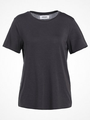 Vero Moda VMAVA  Tshirt bas asphalt