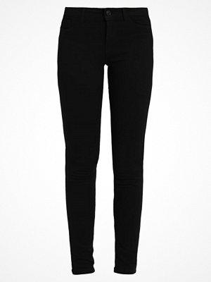Vero Moda VMSEVEN Jeans Skinny Fit black