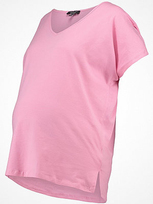 New Look Maternity SLOUCHY  Tshirt bas mid pink