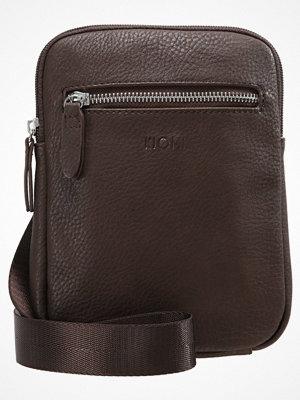 Väskor & bags - KIOMI Axelremsväska brown