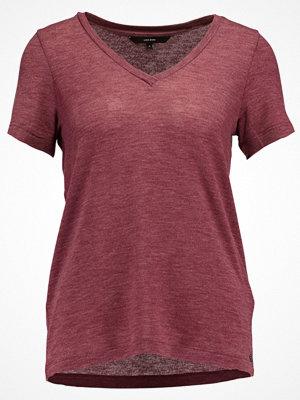 Vero Moda VMHONIE  Tshirt med tryck zinfandel