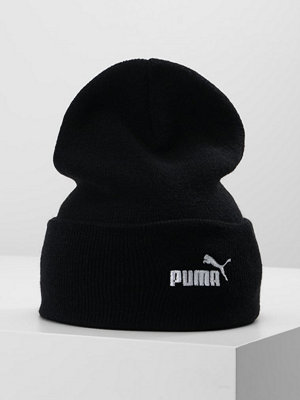Mössor - Puma STYLE BEANIE CLASSIC Mössa puma black/white