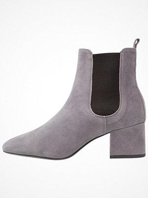 Stövlar & stövletter - Dune London PECCO Stövletter grey