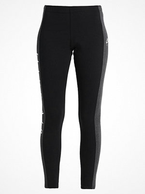 Nike Sportswear Leggings black/black heather