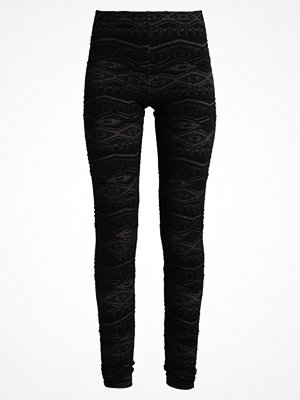 Leggings & tights - Only ONLVIGGA CHARLIE  Leggings black
