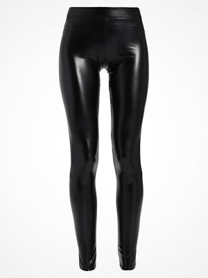 Leggings & tights - Only ONLSHINE  Leggings black