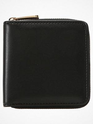 Plånböcker - Topshop PERRI ZIPAROUND  Plånbok black