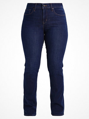 Levi's® Plus 315 PL SHAPING BOOT Jeans bootcut double dare blues