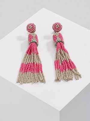Vero Moda örhängen VMPENTA PEARL  Örhänge azalea pink