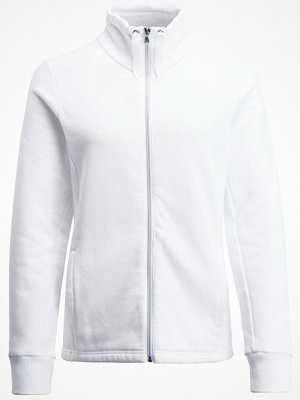 Polo Ralph Lauren Golf FULL ZIP  Sweatshirt pure white