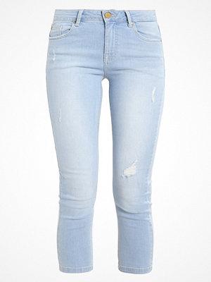 Dorothy Perkins JESSIE  Jeans Skinny Fit bleach