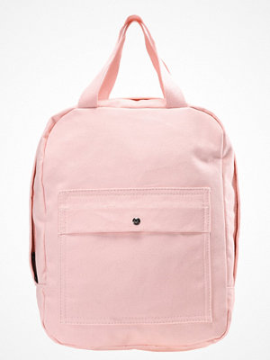 Vero Moda VMCANVI  Ryggsäck strawberry cream gammelrosa