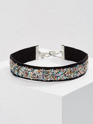 Topshop Halsband silver