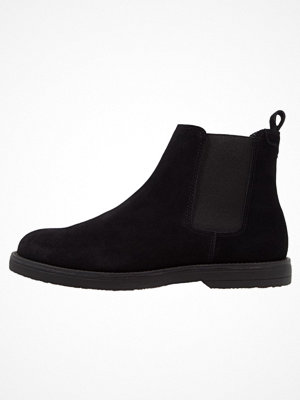 Boots & kängor - Pier One Stövletter black