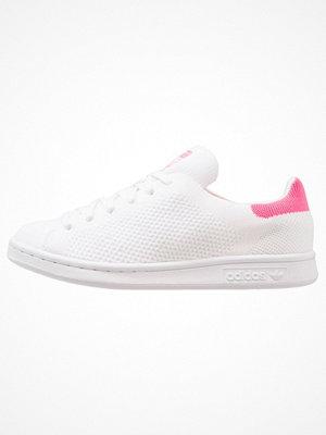 Adidas Originals STAN SMITH PK Sneakers footwear white/ultra pop