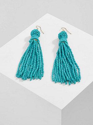 Vero Moda örhängen VMBENTA PEARL Örhänge turquoise