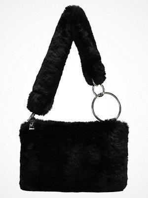 Topshop B&B TEDDY Handväska black