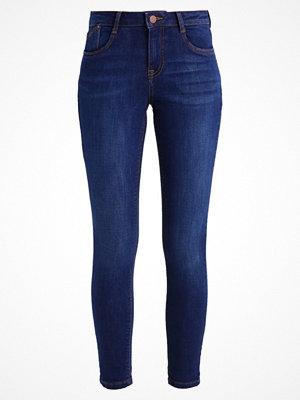 Dorothy Perkins HARPER  Jeans Skinny Fit indigo